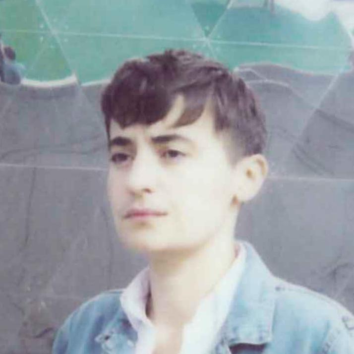 Silvia « Yuri » CASALINO
